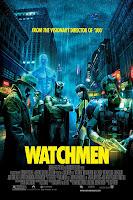 Film Watchmen (2009) Full Movie