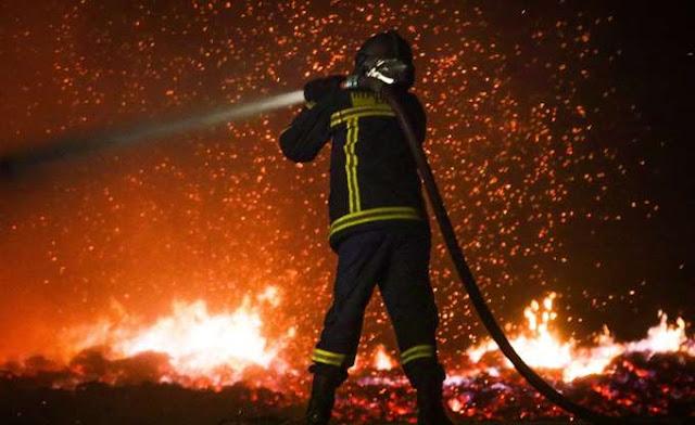Αναντιστοιχίες ανάμεσα στα στοιχεία της Πυροσβεστικής και στις καταθέσεις μαρτύρων