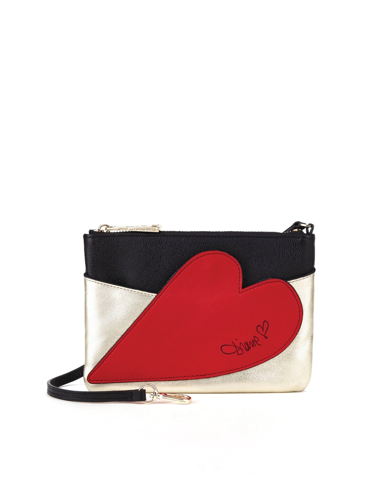 DVF Valentine's Day Collection