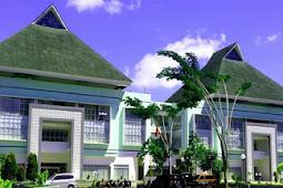 Jurusan dan Daya Tampung SPAN PTKIN Institut Agama Islam Negeri Ambon (IAIN Ambon)