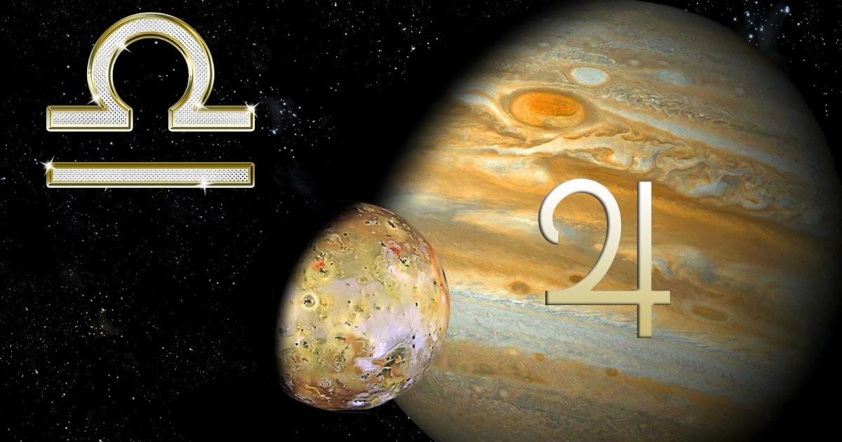 Рожденный Под Знаком Планеты Юпитер