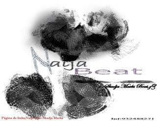 Instrumental - Afro Naija (Prod  Skadja Marks Beatz