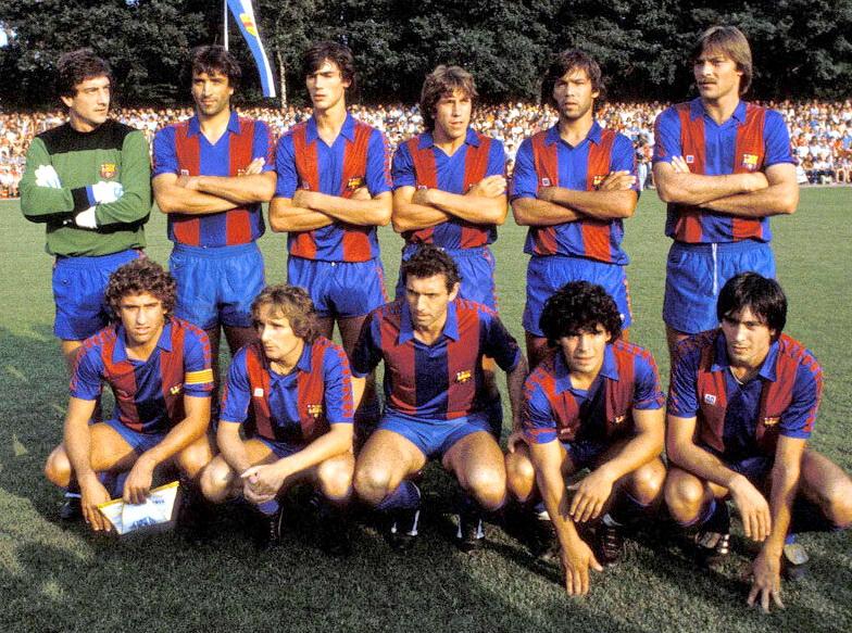 ¿Cuánto mide Víctor Muñoz? Barcelona%2B1982%2B08%2B05