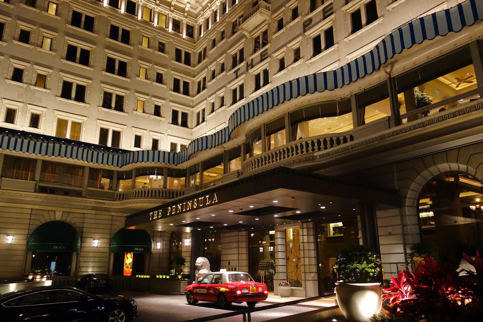 Felix Restaurant And Bar Hong Kong