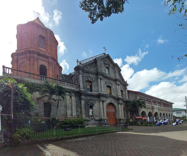 San Antonio de Padua Parish Church Pila, Laguna