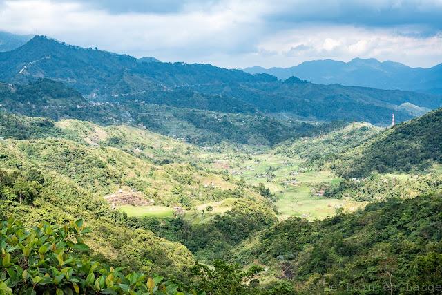 Mayoyao-Ifugao-Luçon-Philippines