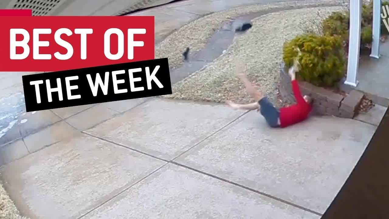 Best of the Week : 2019年2月第3週のネットで大ウケした驚きと感激のおもしろビデオの総集編 ! !