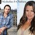 [Rumeur USA] : Chelsea et Nicholas vont tomber amoureux! #Chick?