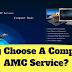 Why Choose A Computer AMC Service ?