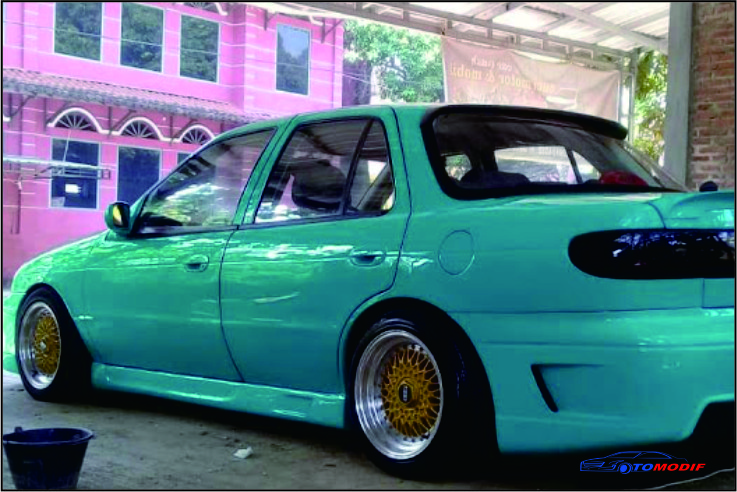 74+ Modifikasi Mobil Timor Timor Gratis Terbaik