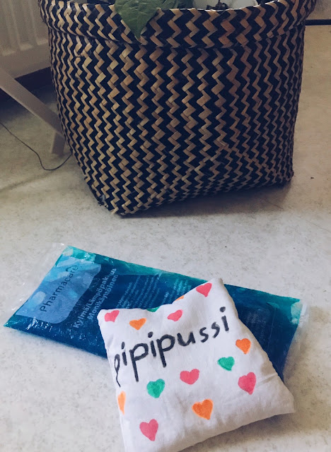 DIY Pipipussi