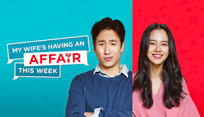 Drama Korea My Wife's Having An Affair This Week Subtitle Indonesia