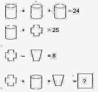 Best Brain Teasers: Maths Picture Puzzles With Answers