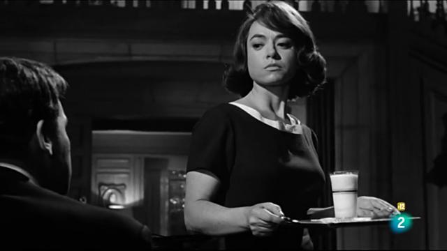 Imagen de 'A hierro muere (1962)'