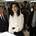 Samsung Heiress Ordered To Pay $7.6m In Divorce Ruling