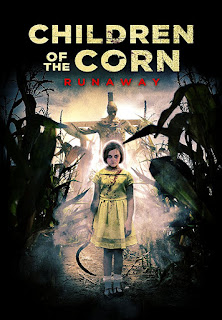 Children of The Corn Runaway 2018 English 720p WEB-DL 650MB