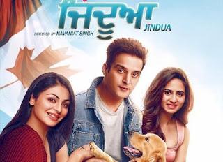 Jindua 2017 Full Punjabi Movie Download & Watch