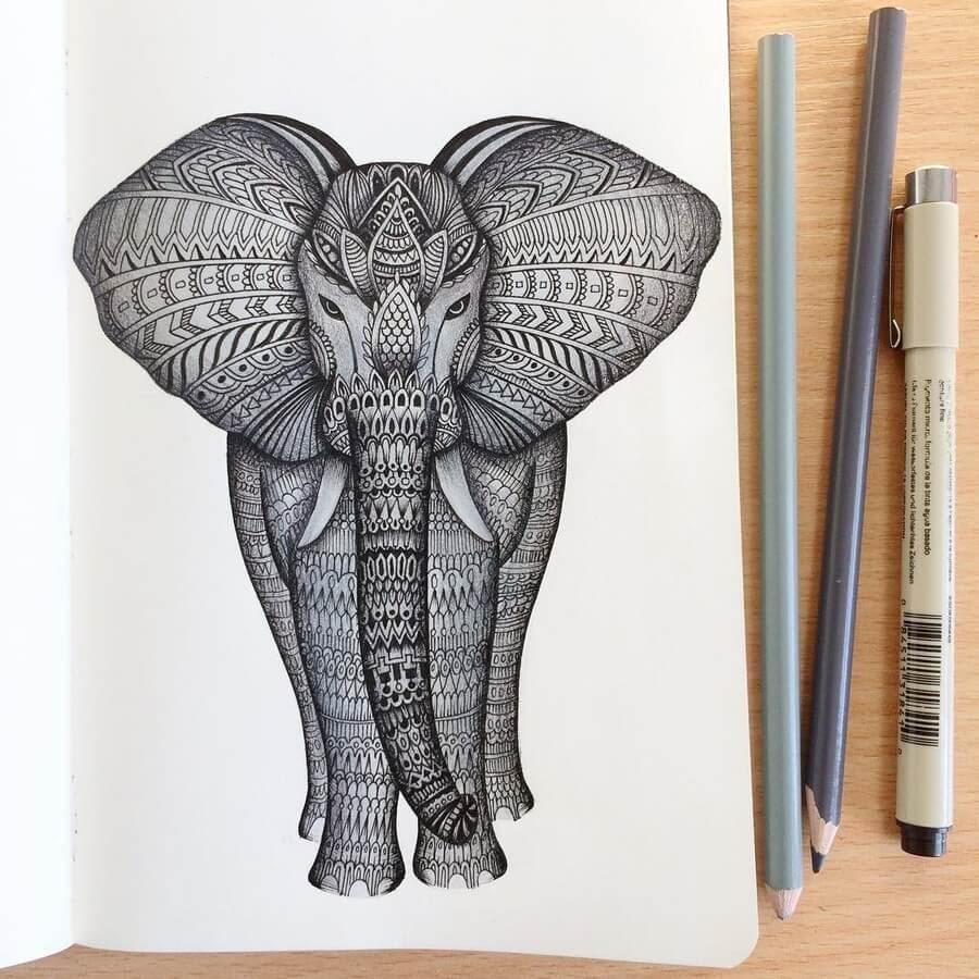 11-Elephant-Raven-Pavneet-Sembhi-www-designstack-co