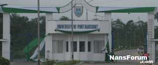 UNIPORT 23rd Certificate Verification Schedule Announce
