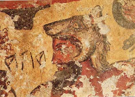 medical biology and etruscan origins ciba foundation symposium