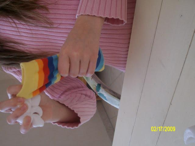 réaliser poupée tissu