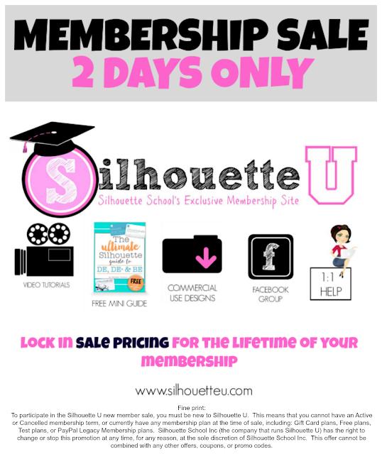 https://www.silhouetteschoolblog.com/2018/06/silhouette-u-membership-sale.html