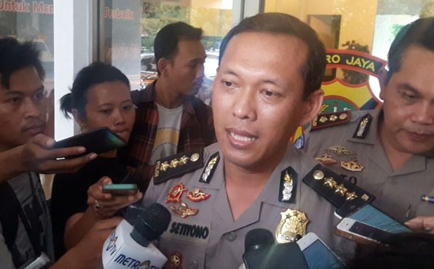 Polisi Tetapkan 13 Tersangka Kasus Penjarahan Minimarket