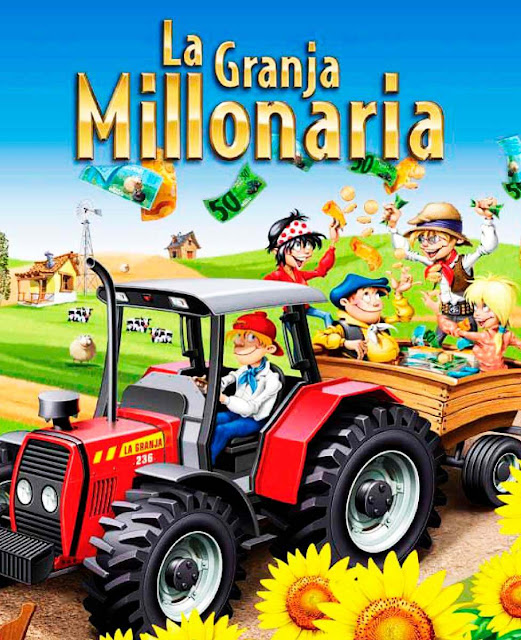 la granjita millonaria