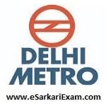 DMRC Various Post Result 2018