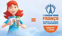 Participar Promoção Açúcar Guarani Viagem França