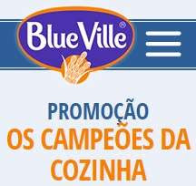 Cadastrar Promoção Blue Ville 2019 - Prêmios, Participar