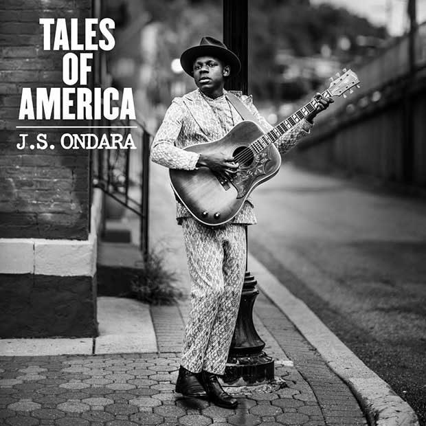 ¿Qué estáis escuchando ahora? - Página 3 J.S.-Ondara_Tales-Of-America-620x620