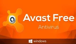 Hallo teman kini ini aku akan membagikan kepada kalian semuanya sebuah software terb  Avast Free Antivirus 19.1.2360 For PC Windows 2019