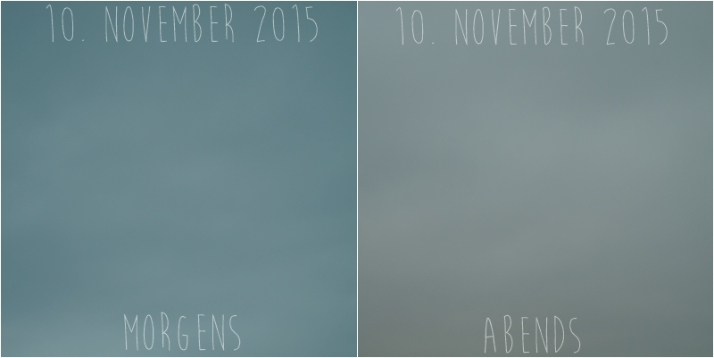 Blog + Fotografie by it's me! - Himmel am 10.11.2015