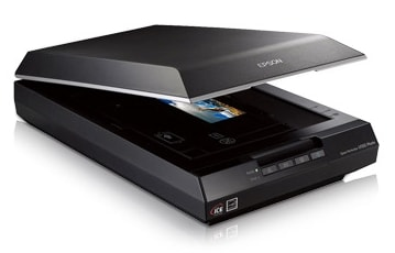 Epson Perfection V700 Photo ICA Scanner Driver for PC