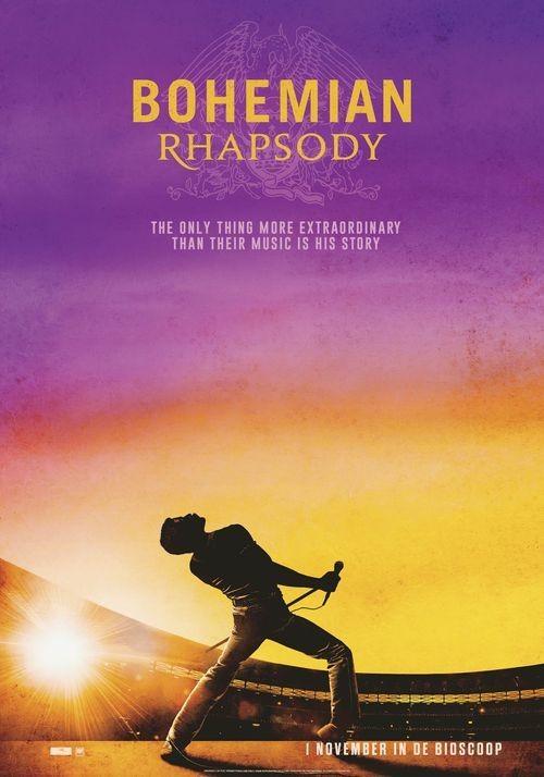 55b2ae09e667e5 Gezondheid: Levensverhaal Freddie Mercury in Bohemian Rapsody