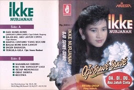 Lirik Lagu Ikke Nurjanah - OJo Suwe Suwe