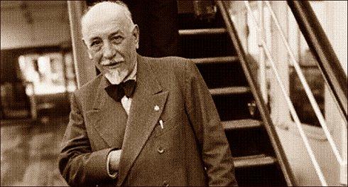 Os 80 anos da morte de Luigi Pirandello: o anatomista da alma humana