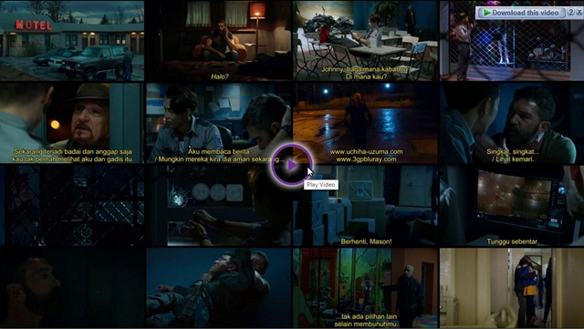 Screenshots Download Film Gratis Security (2017) BluRay 480p MP4 Subtitle Indonesia 3gp