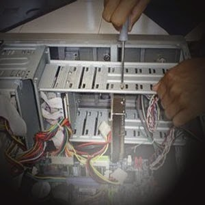 Contoh SOP Perusahaan Komputer IT