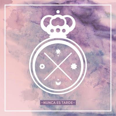 The Guadaloops - Nunca Es Tarde (Single) [2016]