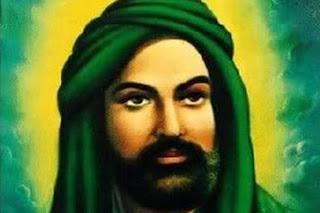 Biografi Abu Bakar As-Siddiq