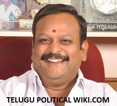 Kolagatla Veerabhadhraswamy