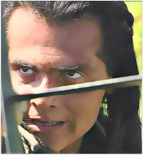 Tarcisio Filho, em 'Netto e o Domador de Cavalos' (2008)