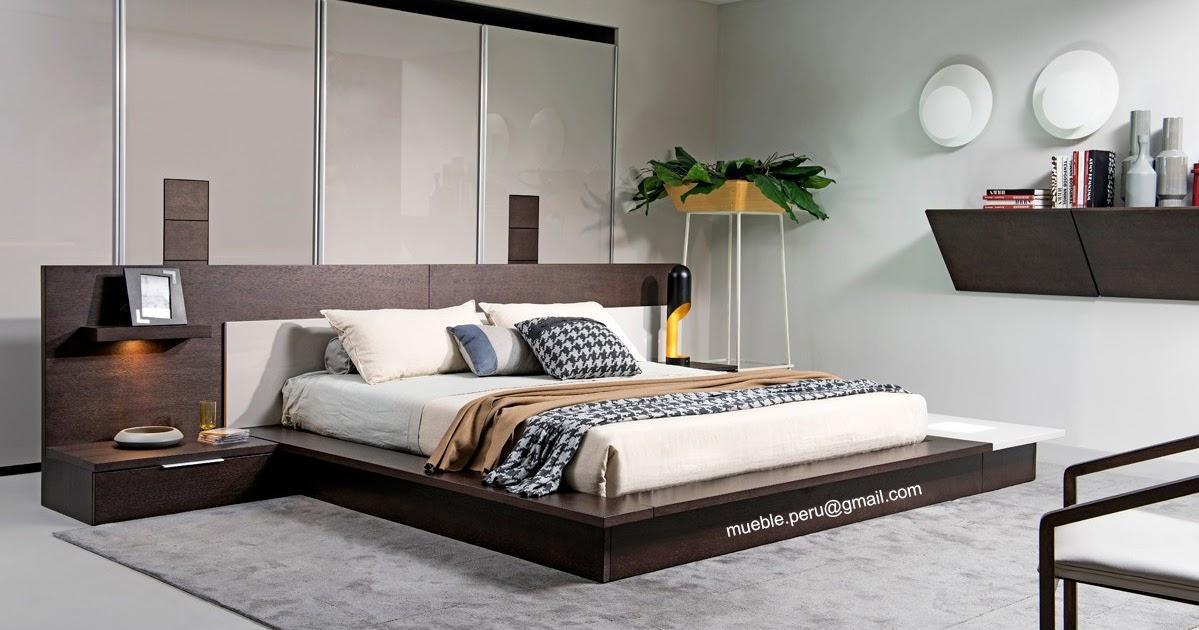 Mueble peru muebles para dormitorios de dise o for Diseno de muebles de dormitorio