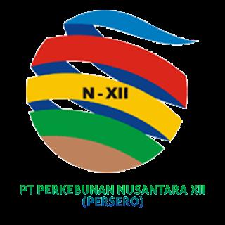 Logo PT Perkebunan Nusantara XII (Persero) - PTPN XII