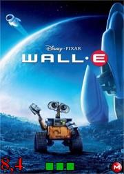 Wall-e Dublado - DVDRip