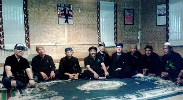 Eka Santosa Dukung Kapolda Jabar Terkait Kasus Habib Rizieq