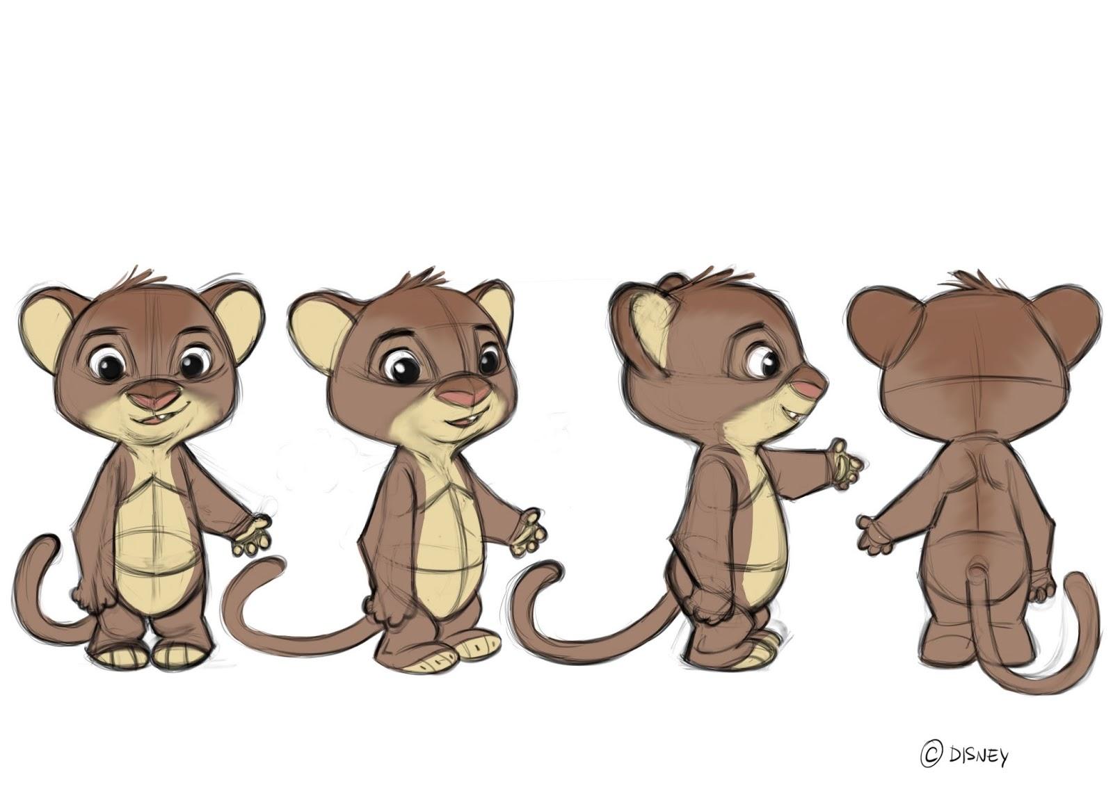 Character Design Tips Disney : Borja montoro character design zootopia ii