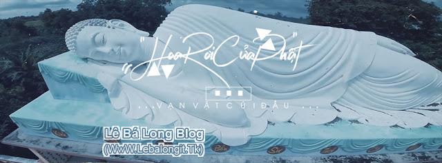 [PSD] Hoa Rơi Cửa Phật